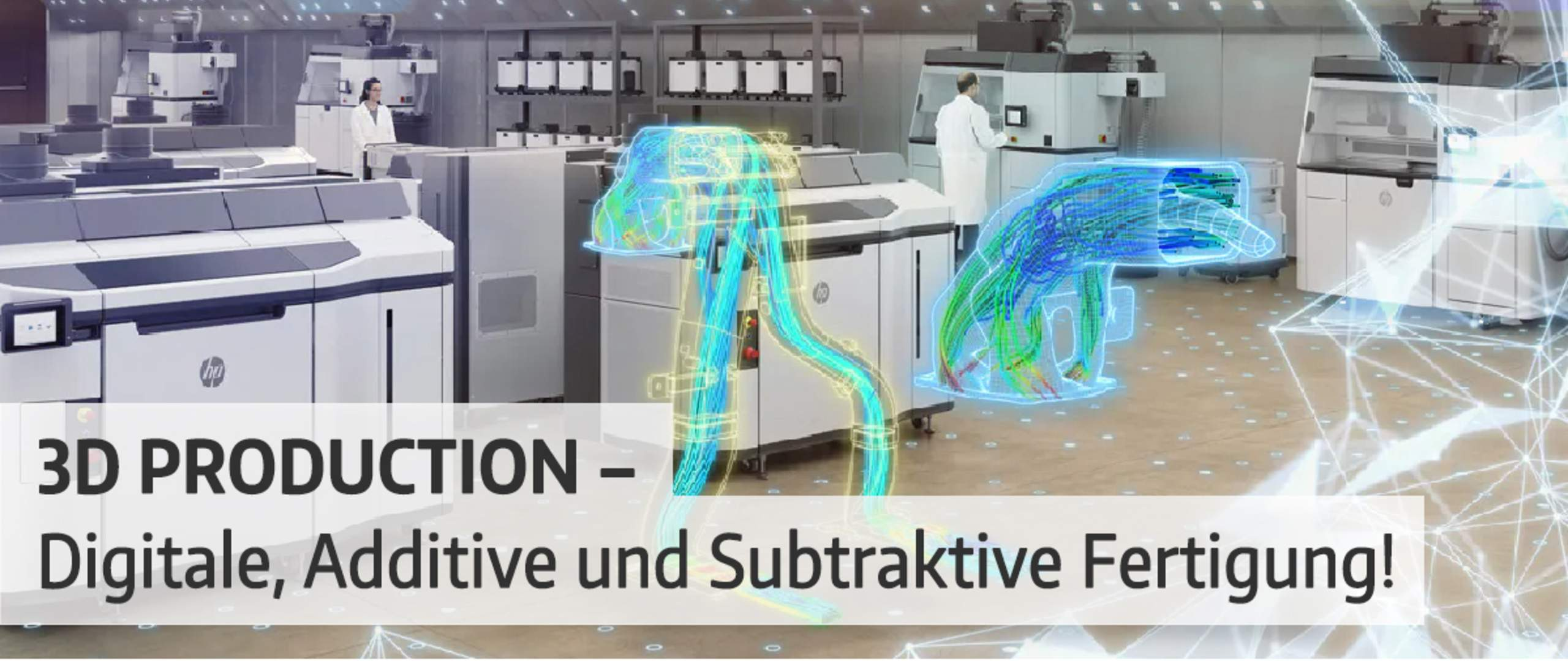 Additive Manufacturing Workshopreihe