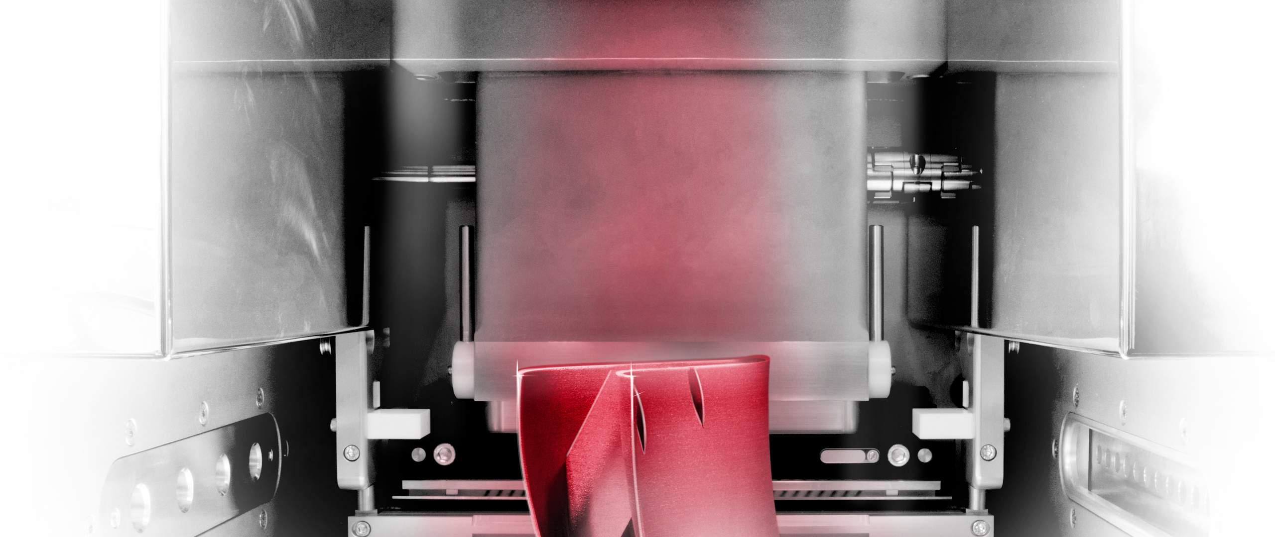 NX Additive Manufacturing | Janus Engineering