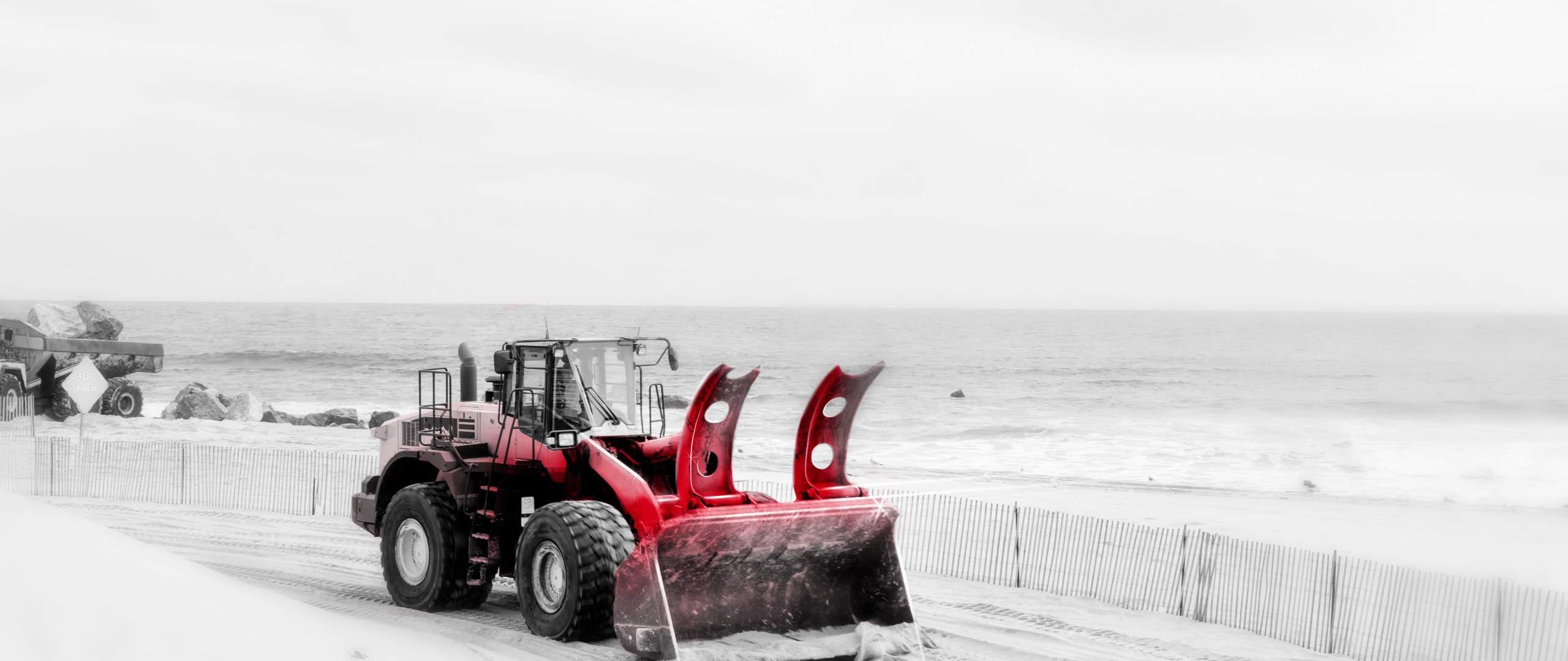 Solutions for industrial machinery & heavy equipment | Janus Engineering