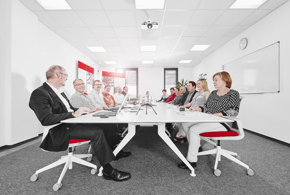 JANUS Engineering AG Meetings